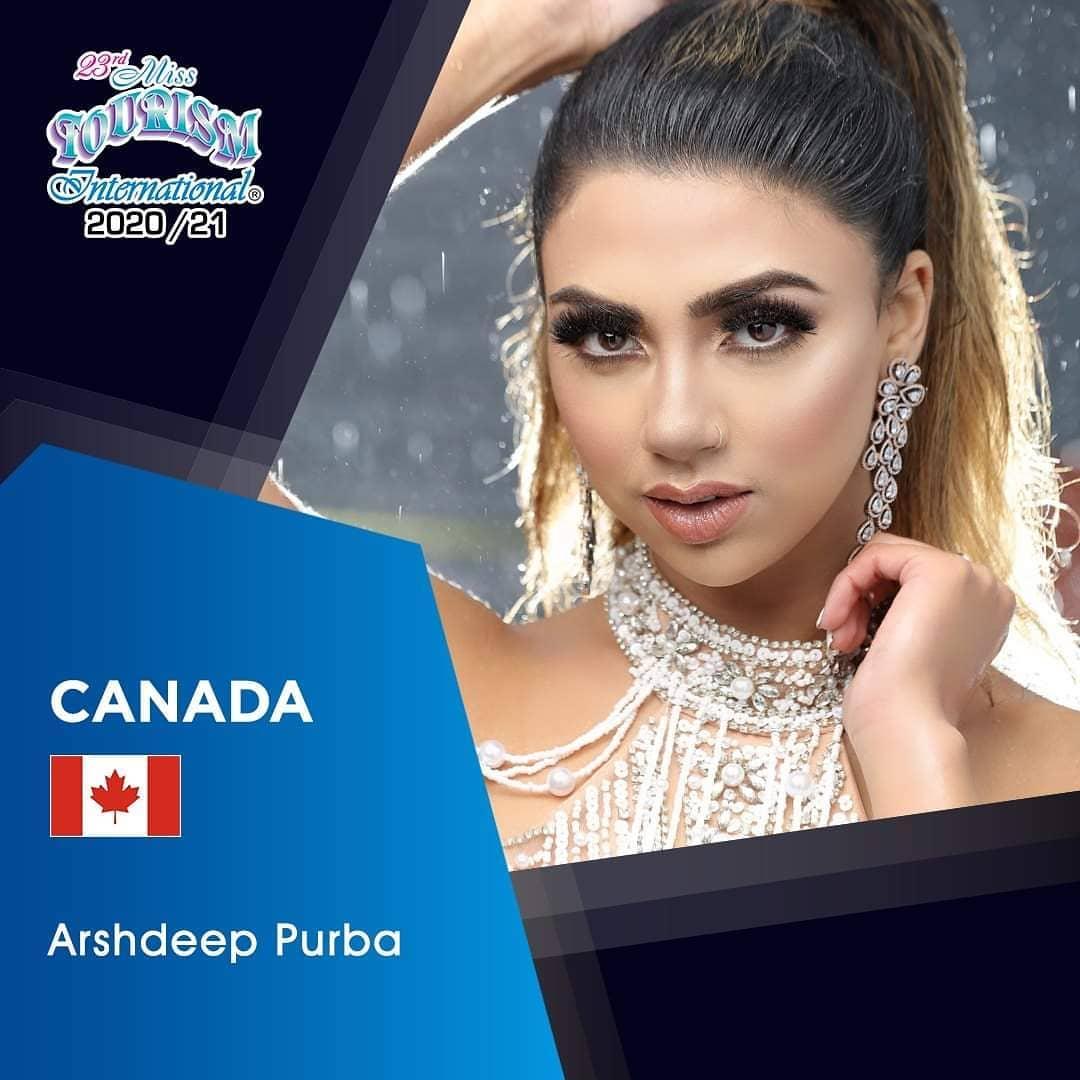 candidatas a miss tourism international 2021. final: 17 january. Zd562umc