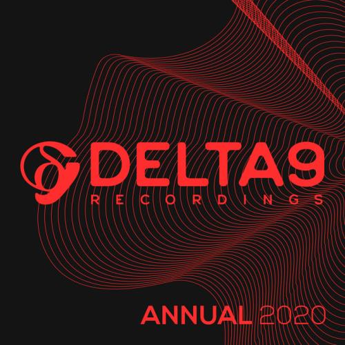 Delta9 Recordings — Annual 2020 (2021)