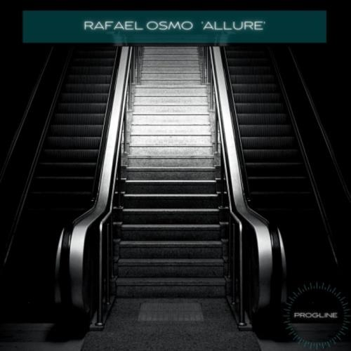 Progline Records: Rafael Osmo — Allure (2021)