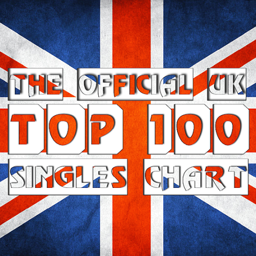 The Official UK Top 100 Singles Chart 15.01.2021