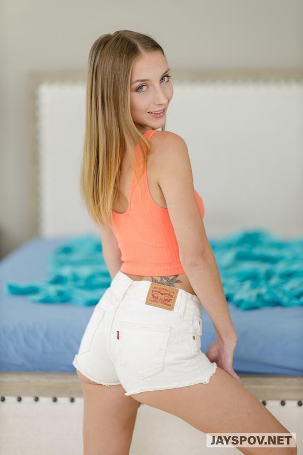 JaysPOV: Macy Meadows - Adorable Nympho Step Sister [FullHD|1080p|1.46 GB]