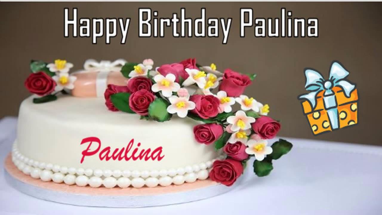 PAULINA VEGA HOY CUMPLE AÑOS Ig94mun5