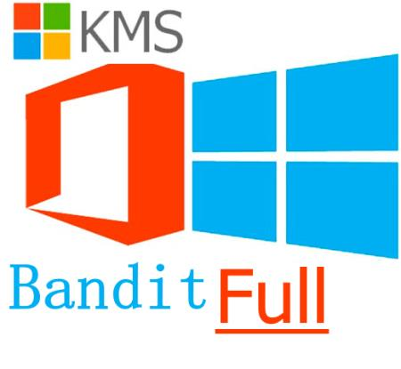 KMS Bandit Full 1.2