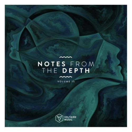Notes From The Depth, Vol. 15 (2021)