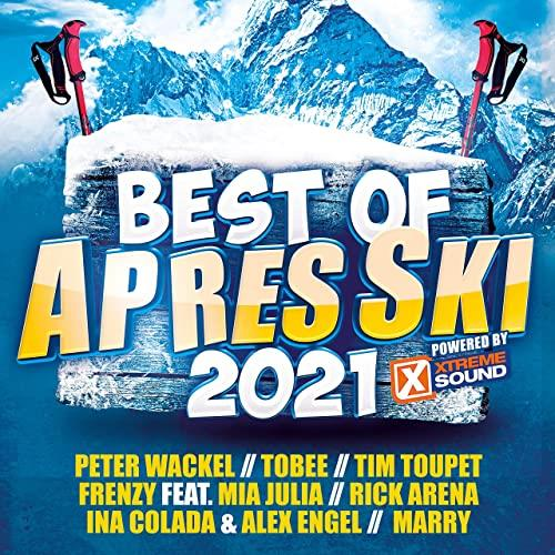 Best Of Apres Ski 2021 (Powered By Xtreme Sound) (2021)