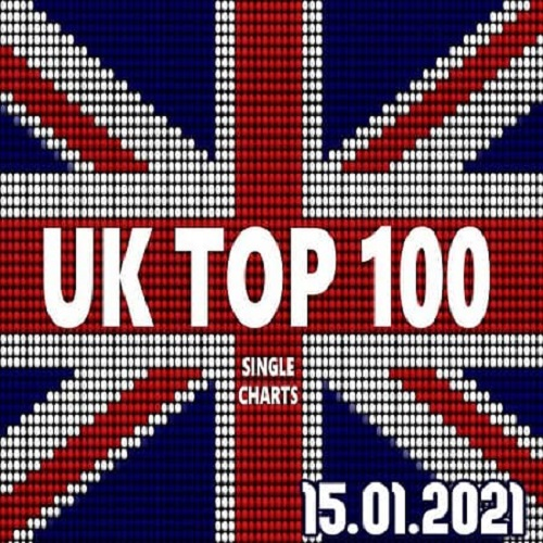 The Official UK Top 100 Singles Chart 15.01.2021 (2021)