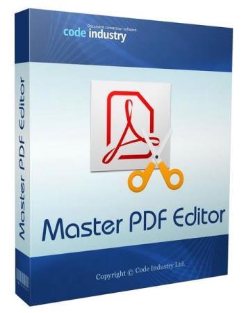 Master PDF Editor 5.7.10