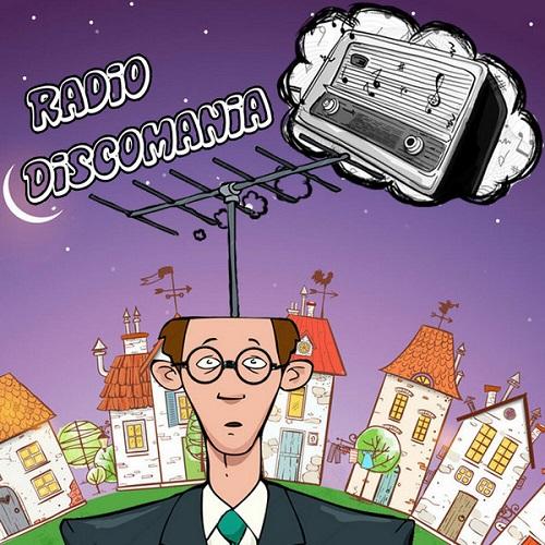 Radio Discomania (2021) FLAC