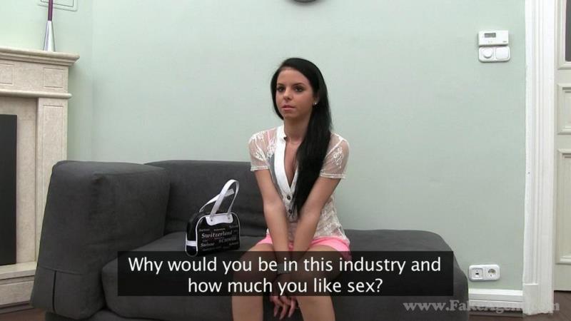 Casting.xxx - Silvia - Hardcore (720p/HD)