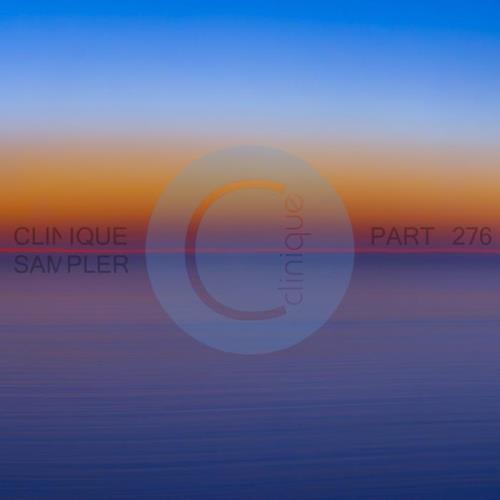 Clinique Sampler Part 276 (2021)