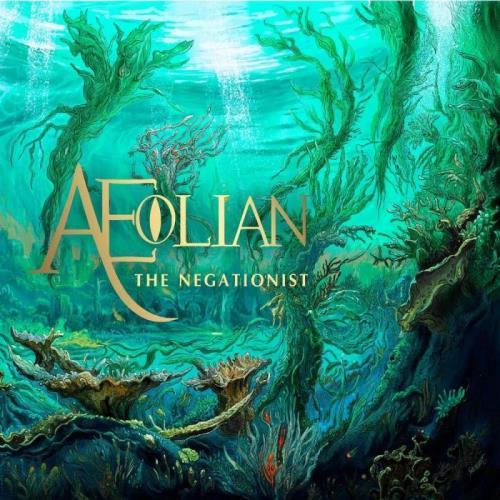Aeolian — The Negationist (2020) FLAC