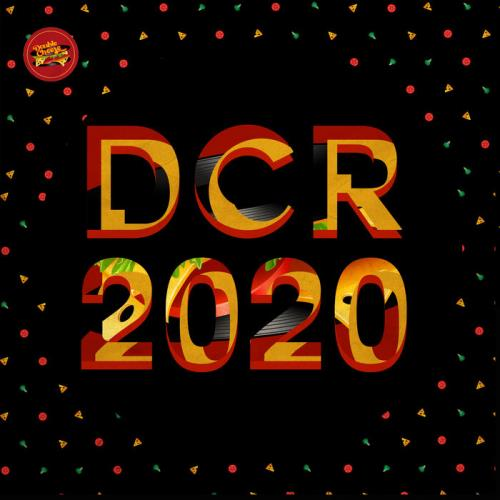 Double Cheese Records — DCR 2020 (2021)