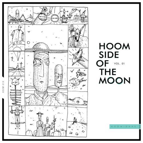 Hoom Side Of The Moon, Vol. 01 (2021)