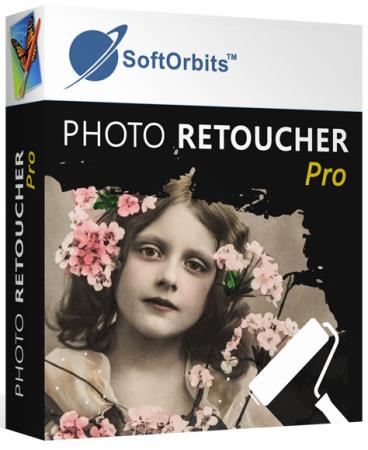 SoftOrbits Photo Retoucher Pro 6.2 Portable by conservator