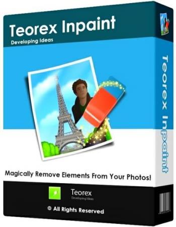 Teorex Inpaint 9.0