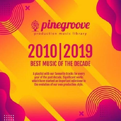 Top Ten Songs Of Each Year 2010-2019 (2021)