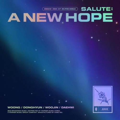 Ab6ix — Salute: A New Hope (2021)