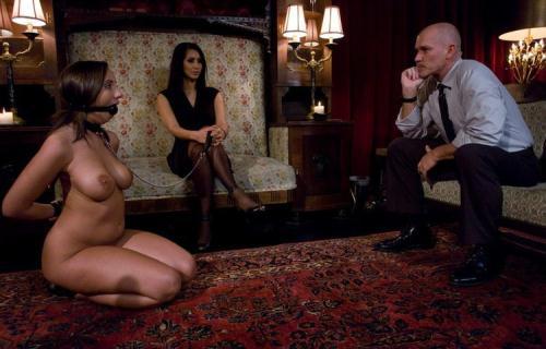 Isis Love, Kelly Divine, Mark Davis - Spouse Training (HD)