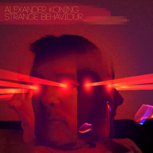 Alexander Koning — Strange Behaviour (2021)