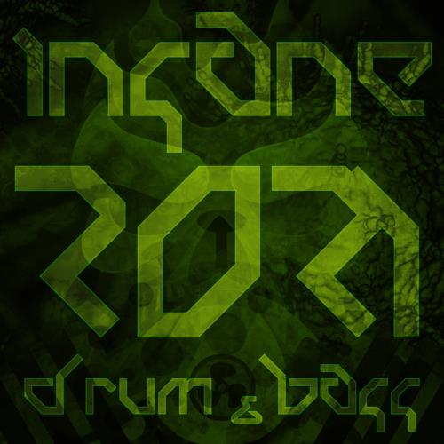 Insane Ambition Recordings — Insane Drum & Bass 2021 (2021)