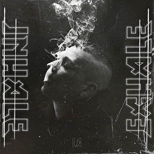 LX — Inhale Exhale (2021)
