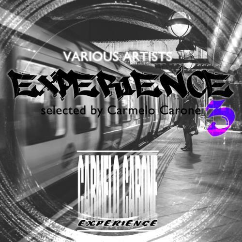 Carmelo Carone Experience — Experience, Vol. 3 (2021)