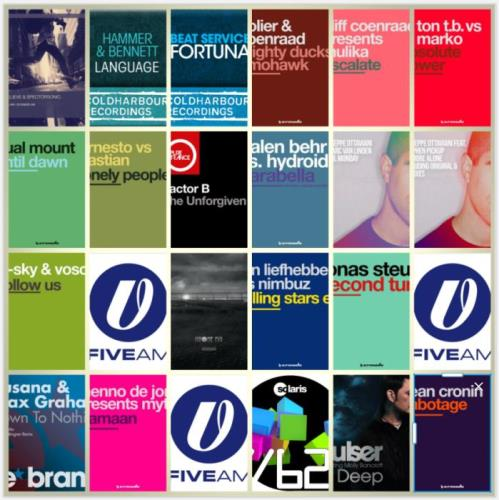 Flac Music Collection Pack 079 — Trance (2001-2021)