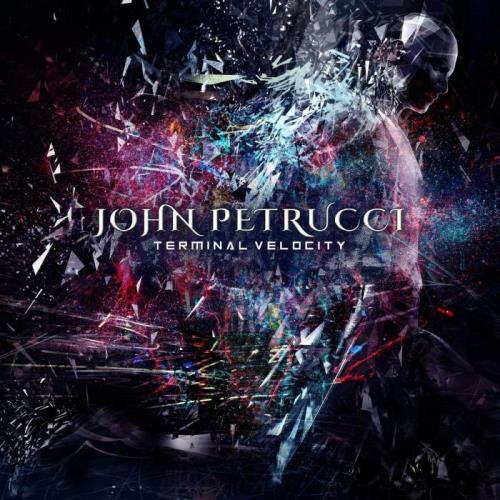 John Petrucci — Terminal Velocity (2020)