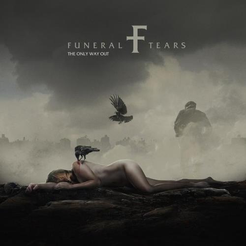 Funeral Tears — The Only Way Out (2020) FLAC
