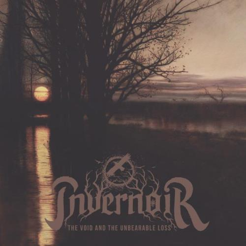 Invenoir — The Void And The Unbearable Loss (2020) FLAC