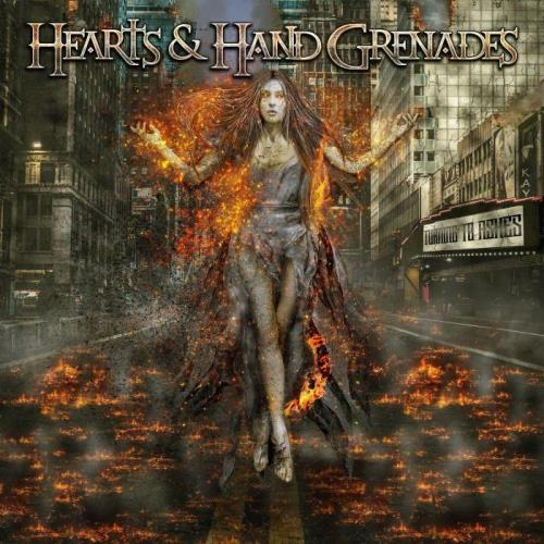 Hearts & Hand Grenades — Turning to Ashes (2021)