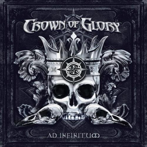 Crown Of Glory — Ad Infinitum (2021)