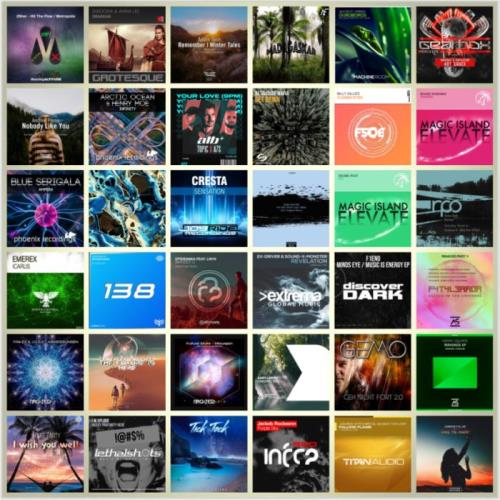Beatport Music Releases Pack 2463 (2021)