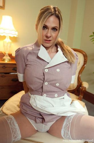 Angela Attison - The Curious Maid (HD)