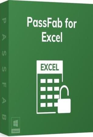 PassFab for Excel 8.5.5.7