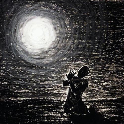 Nocte Obducta — Irrlicht (Es Schlagt Dem Mond Ein Kaltes Herz) (2021) FLAC