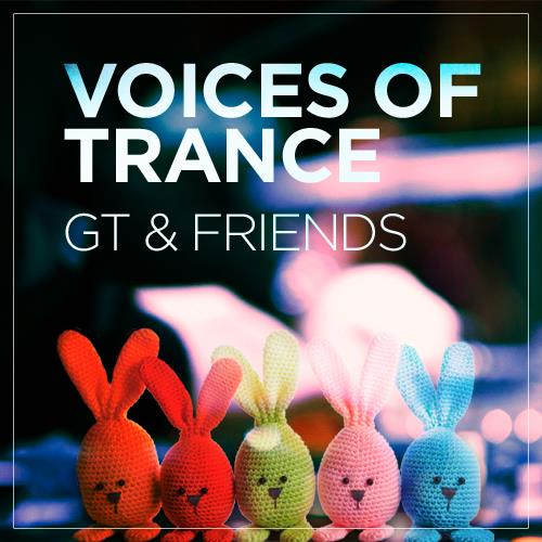 GT & DJ E2D — Voices Of Trance 190 (2021-02-16)