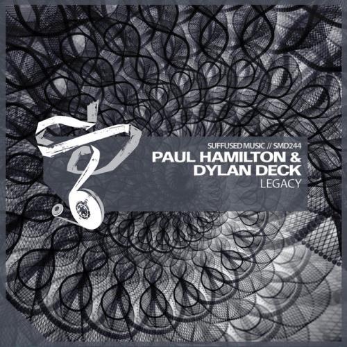 Paul Hamilton & Dylan Deck — Legacy (2021)