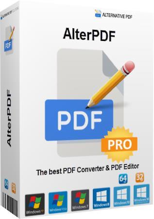 AlterPDF Pro 5.0