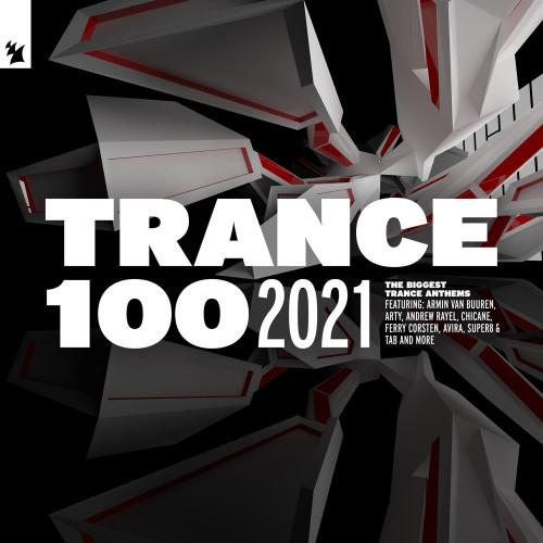 Armada Music Holland — Trance 100 (Extended Versions) (2021)