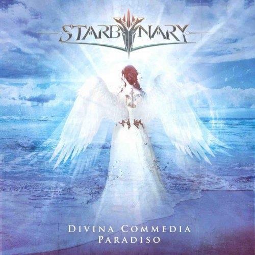 Starbynary — Divina Commedia Paradiso (2020) FLAC