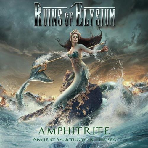 Ruins of Elysium — Amphitrite: Ancient Sanctuary in the Sea (2021)