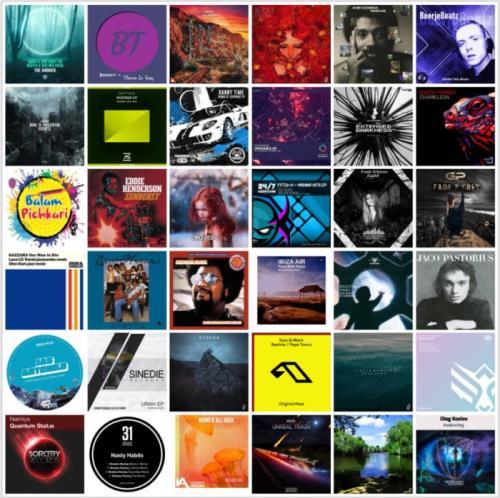 Beatport Music Releases Pack 2465 (2021)