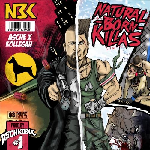 Asche x Kollegah - Natural Born Killas (2021)