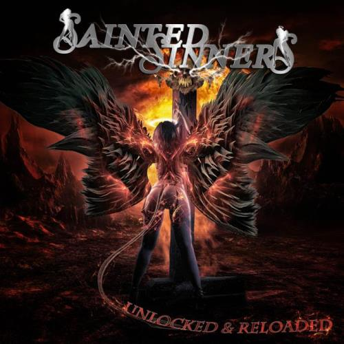 Sainted Sinners — Unlocked & Reloaded (2020)