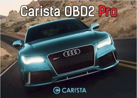 Carista OBD2 PRO 5.4.2 [Android]