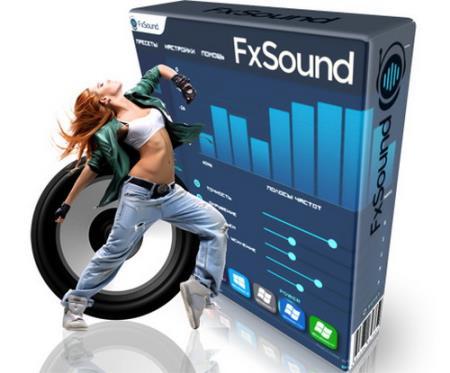 FxSound Pro 1.1.6.0 RePack by Diakov