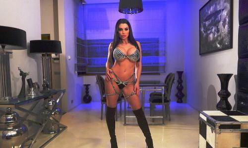 Aletta Ocean - The Stripper (FullHD)