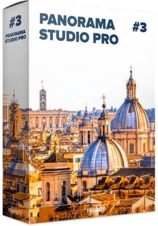 PanoramaStudio Pro 3.5.5.322 + Rus