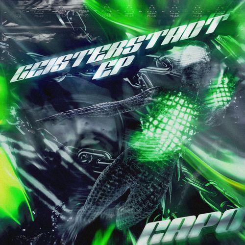 Capo - GEISTERSTADT EP (2021)
